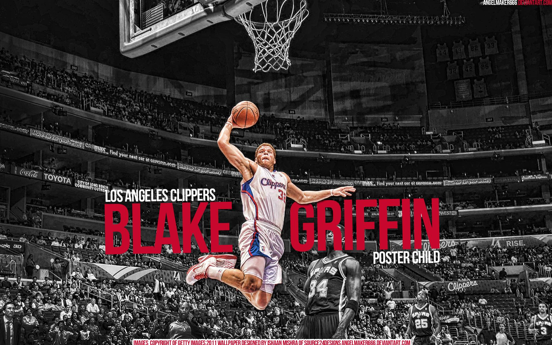 Blake Griffin Wallpapers High Quality Download Free