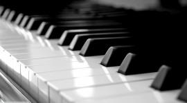 Piano for smartphone