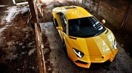 Lamborghini Aventador 1080p