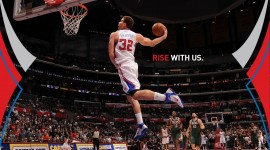 Blake Griffin High resolution