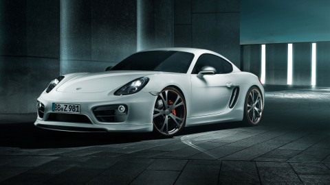Porsche Cayman wallpapers high quality