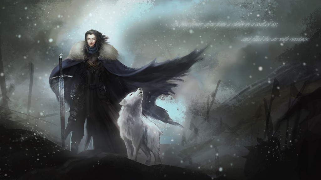Game Of Thrones Wallpapers High Quality Download Free