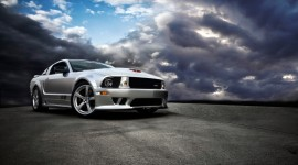 Ford Mustang Gt Full HD