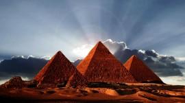 Pyramid Wallpapers HQ