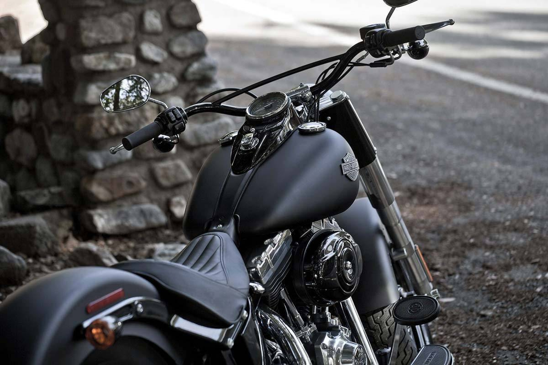 Harley davidson wallpapers high quality download free - Old school harley davidson wallpaper ...