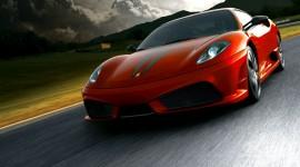 Ferrari F430 Scuderia free