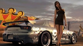 Mazda Rx 7 1080p