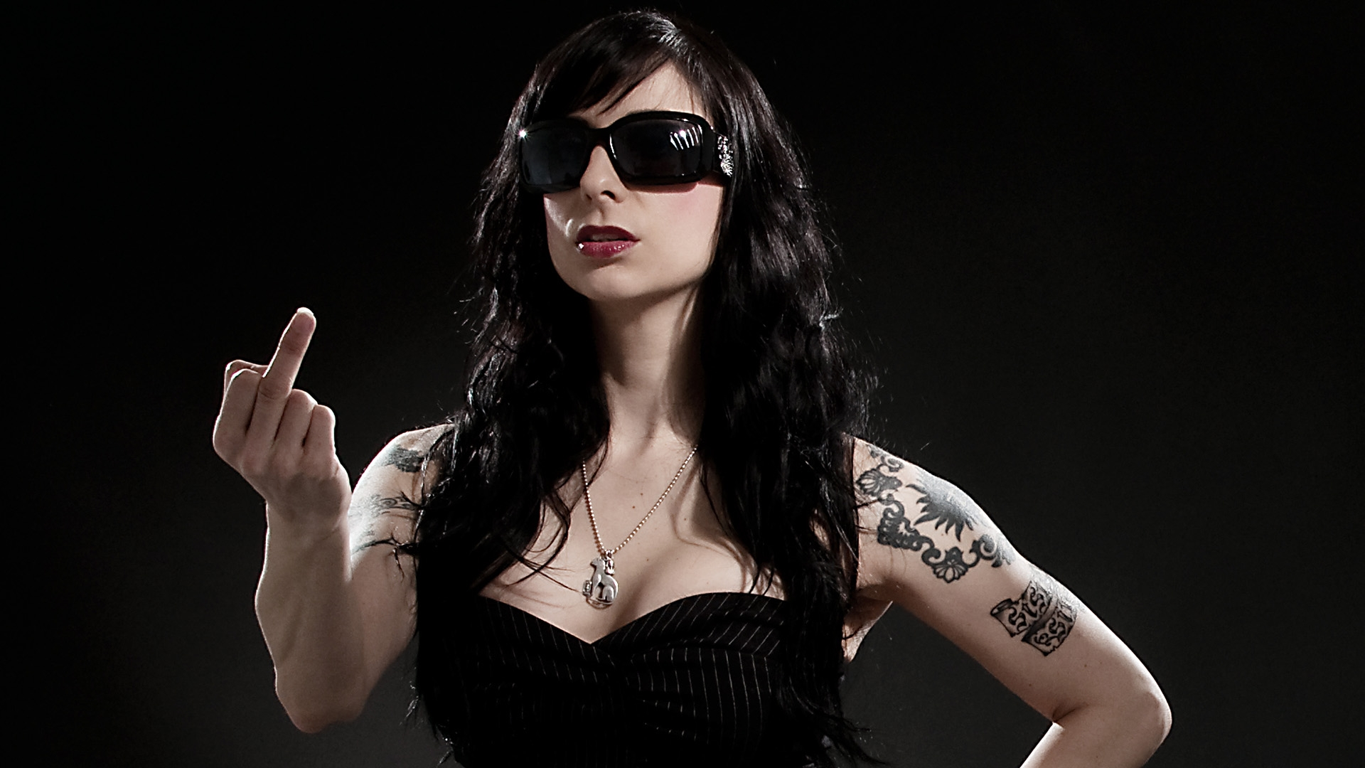 Tattoo Girl Wallpapers High Quality