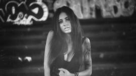 Tattoo Girl Pics