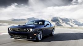 Dodge Challenger 2015 For desktop