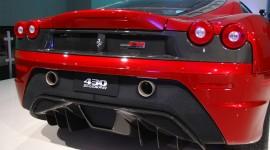 Ferrari F430 Scuderia Images