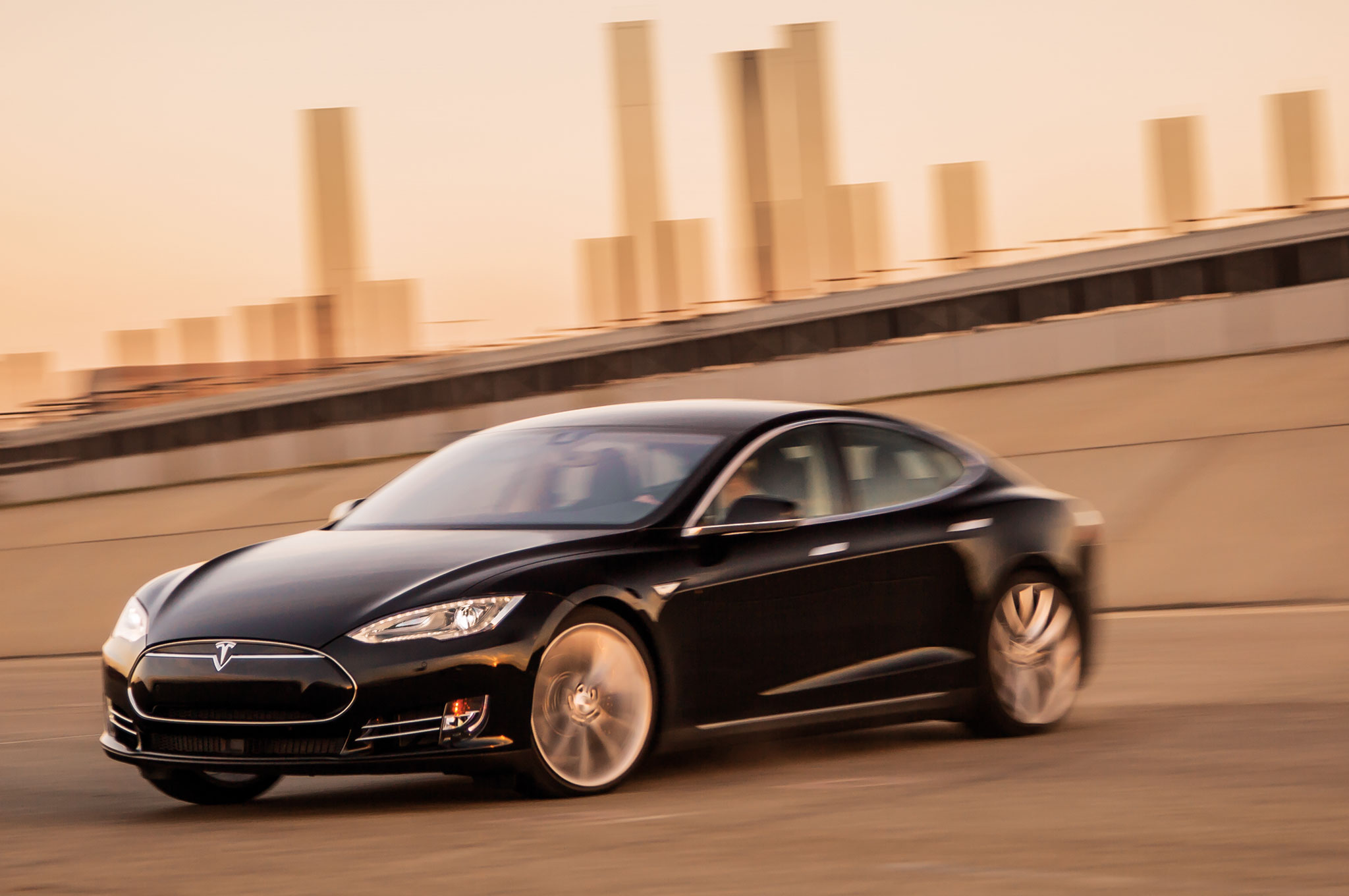 tesla model s wallpapers high quality | download free