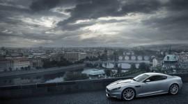 Aston Martin Dbs free