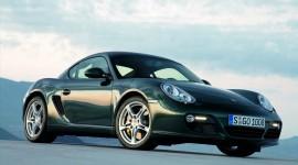 Porsche Cayman free