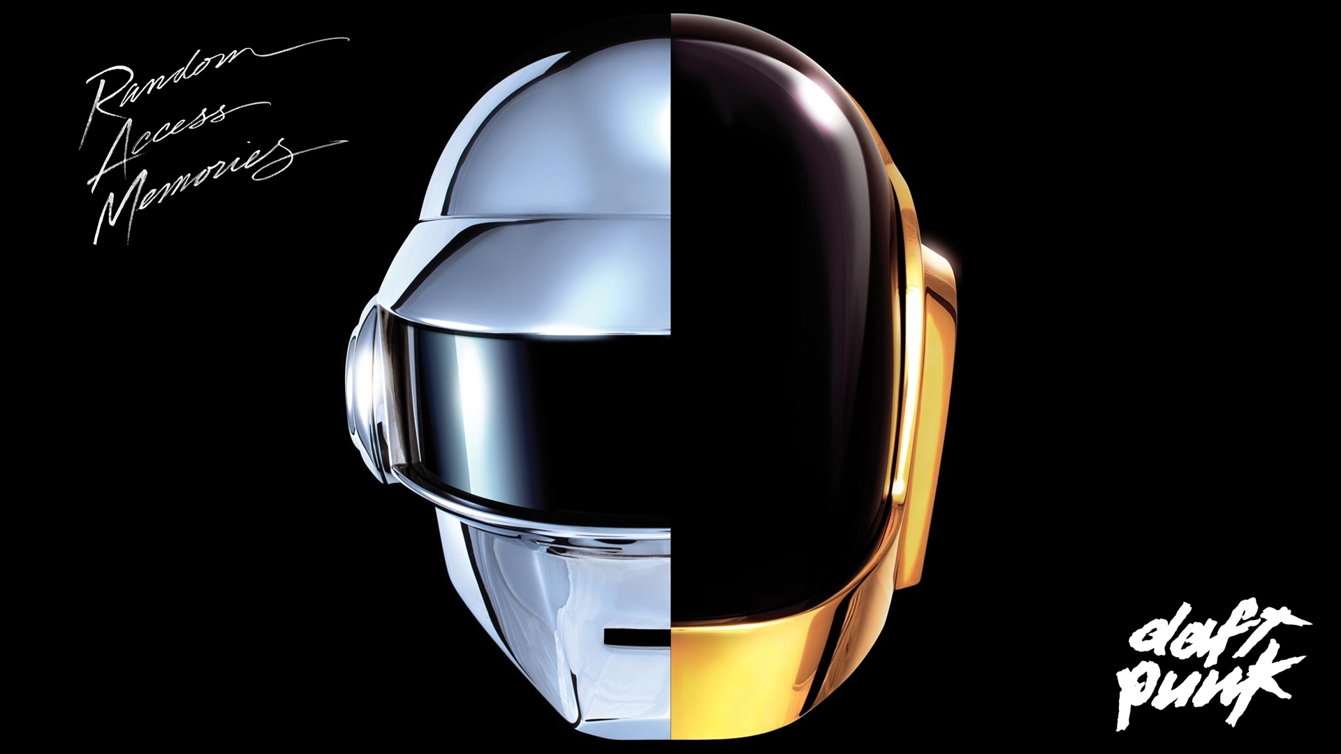 Daft Punk Wallpapers High Quality Download Free