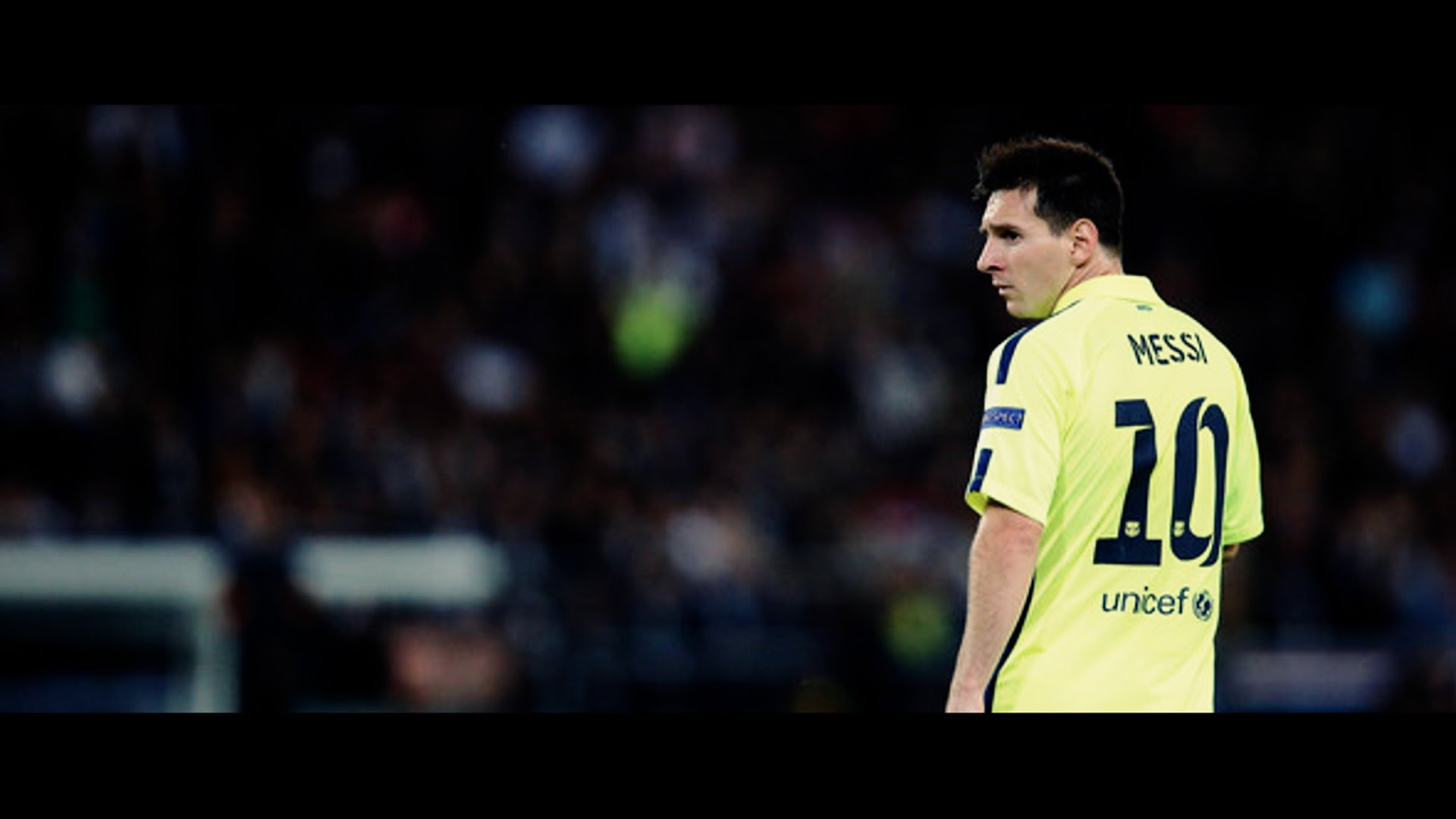 Lionel Messi Wallpapers High Quality