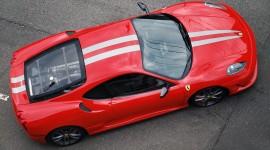 Ferrari F430 Scuderia Widescreen