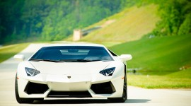 Lamborghini Aventador High quality wallpapers