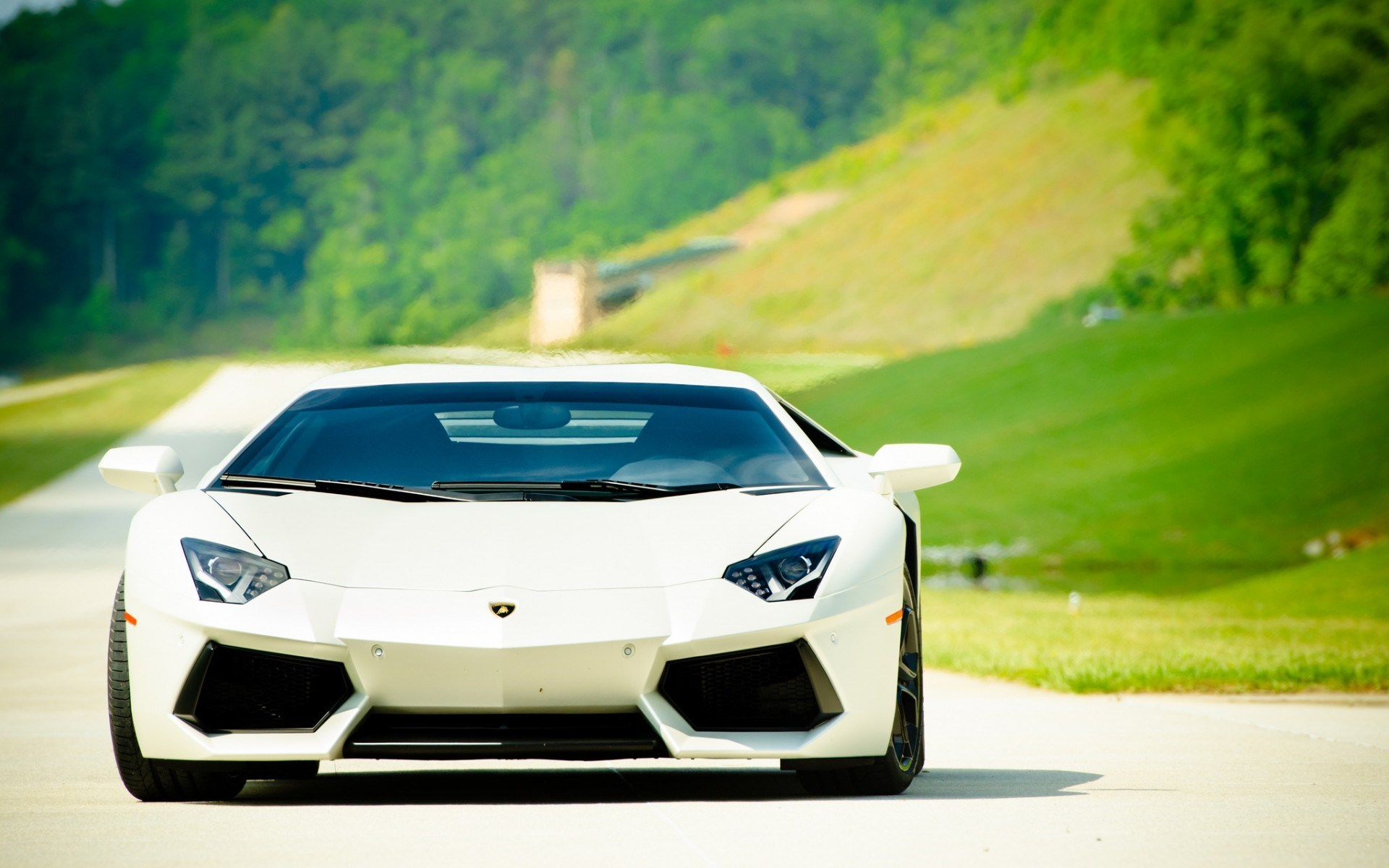 Lamborghini Aventador Wallpapers High Quality