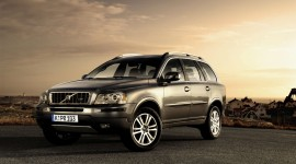 Volvo Xc90 for android