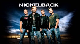 Nickelback Widescreen