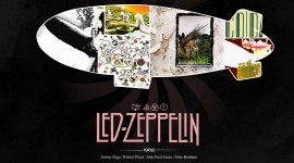 Led Zeppelin High quality wallpapers