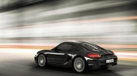Porsche Cayman Iphone wallpapers