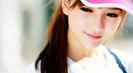 Asian Girl HD