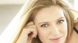 Anna Torv Wide wallpaper
