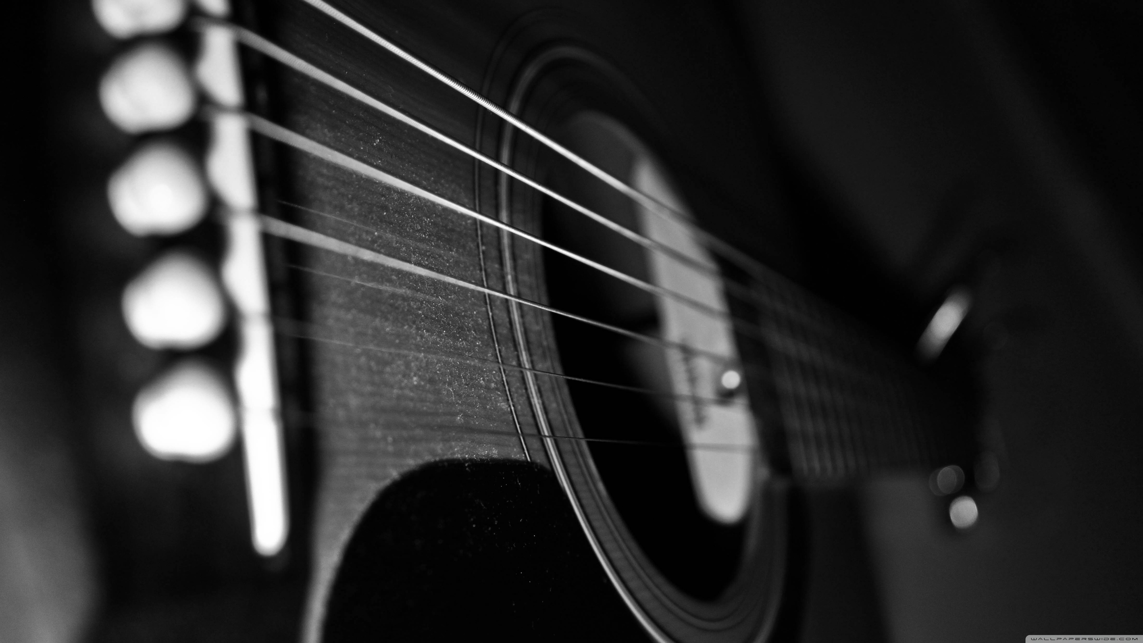 10 Top Music Note Wallpaper Hd Full Hd 1080p For Pc: Guitar Wallpapers High Quality