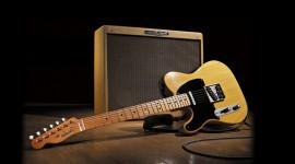Guitar Wide wallpaper