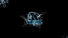 Adidas Wide wallpaper