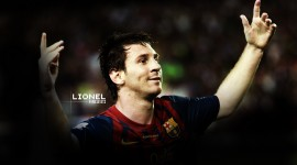 Lionel Messi HD
