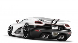 Koenigsegg Agera R Iphone wallpapers