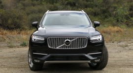 Volvo Xc90 HD Wallpapers