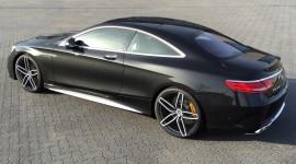 Mercedes-Benz Amg S63 Widescreen