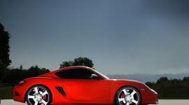 Porsche Cayman Free download