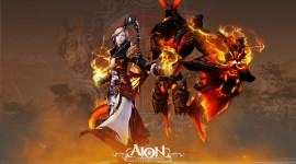 Aion High quality wallpapers
