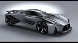 Infiniti Vision For desktop