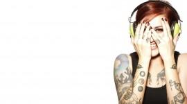 Tattoo Girl pic