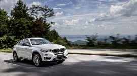 2015 Bmw X6 Wallpapers