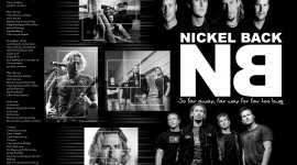 Nickelback Images