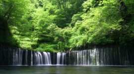 Waterfall Images