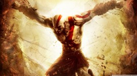 God Of War High Definition