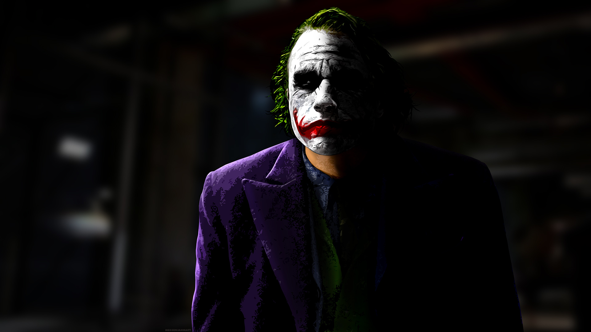 Joker Hd Wallpapers: Joker Wallpapers High Quality