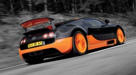 Bugatti Veyron pic