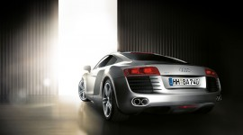 Audi R8 for android