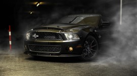 Ford Mustang Gt Photos