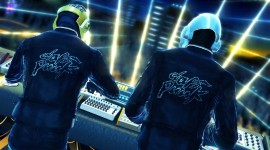 Daft Punk Photos