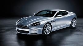Aston Martin Dbs background